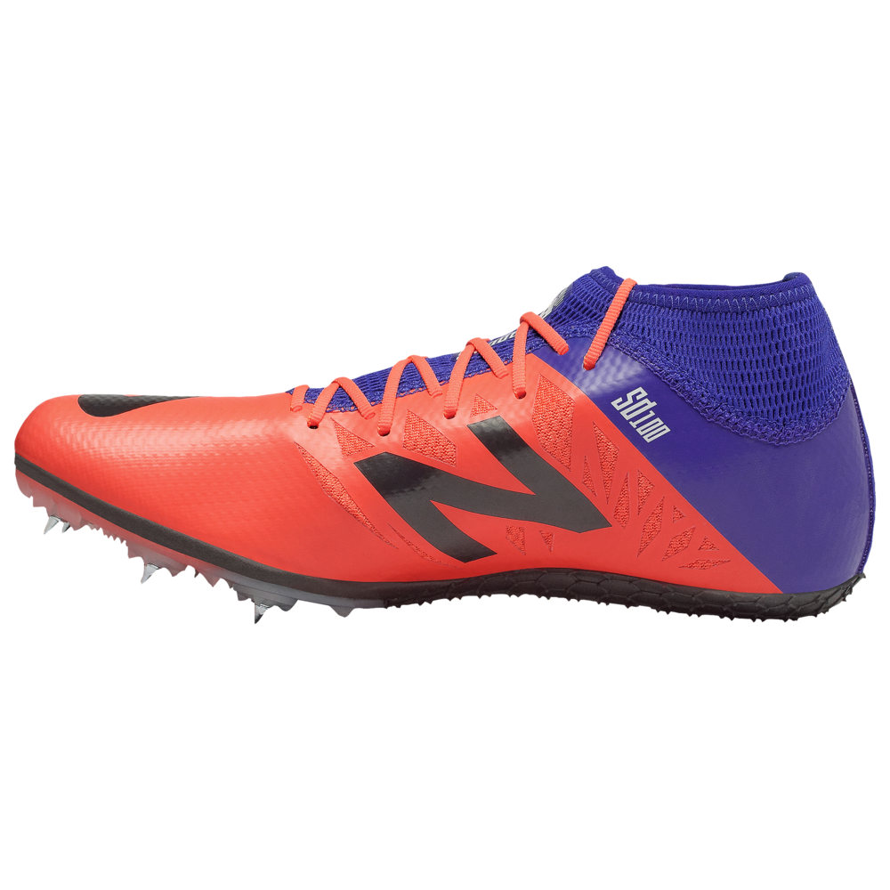 ニューバランス New Balance メンズ 陸上 シューズ・靴【SD100 V2】Dark Mango/Uv Blue