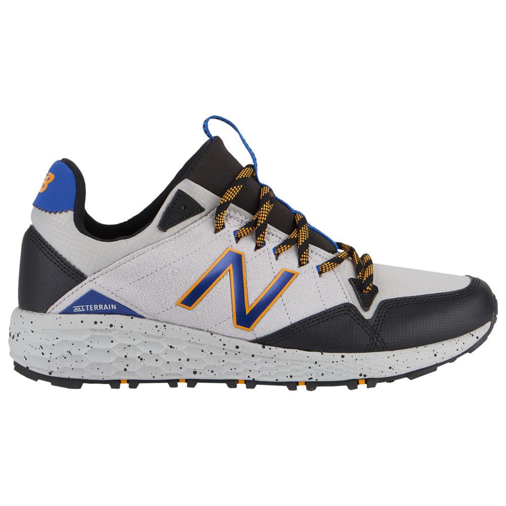 ニューバランス New Balance メンズ ランニング・ウォーキング シューズ・靴【Fresh Foam Crag】Marblehead/Black
