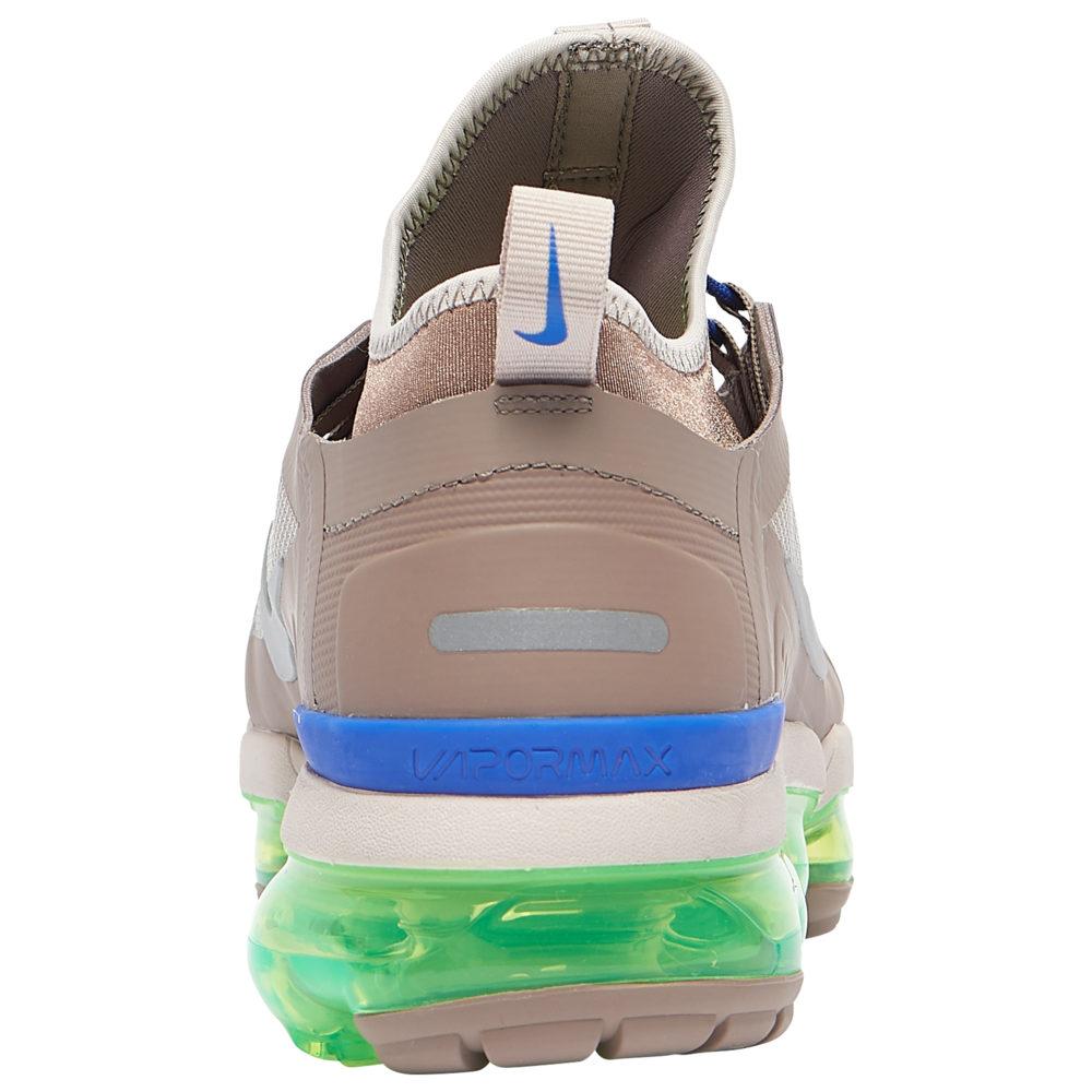 ナイキ Nike メンズ ランニング・ウォーキング シューズ・靴【Air Vapormax 2019 Utility】Desert Sand/Metallic 銀/Ridgerock