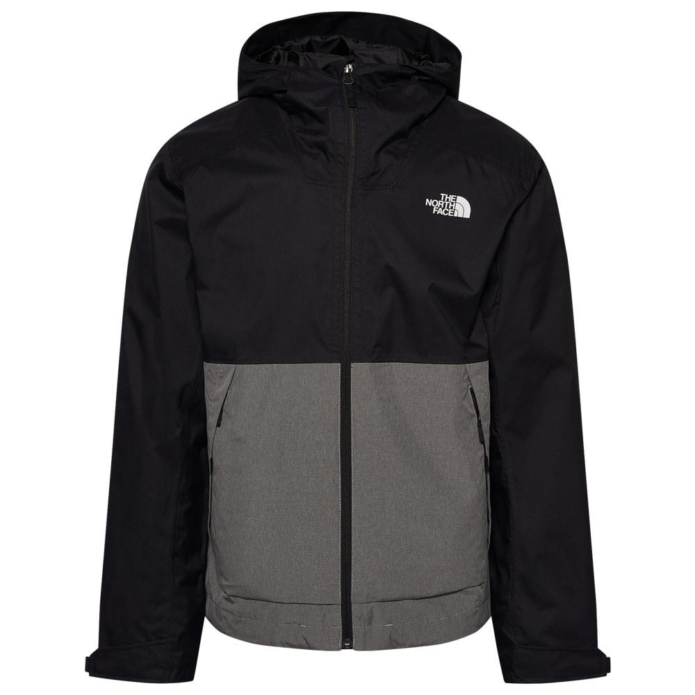 ザ ノースフェイス The North Face メンズ ジャケット アウター【Millerton Jacket】Tnf Black/Tnf Medium Grey