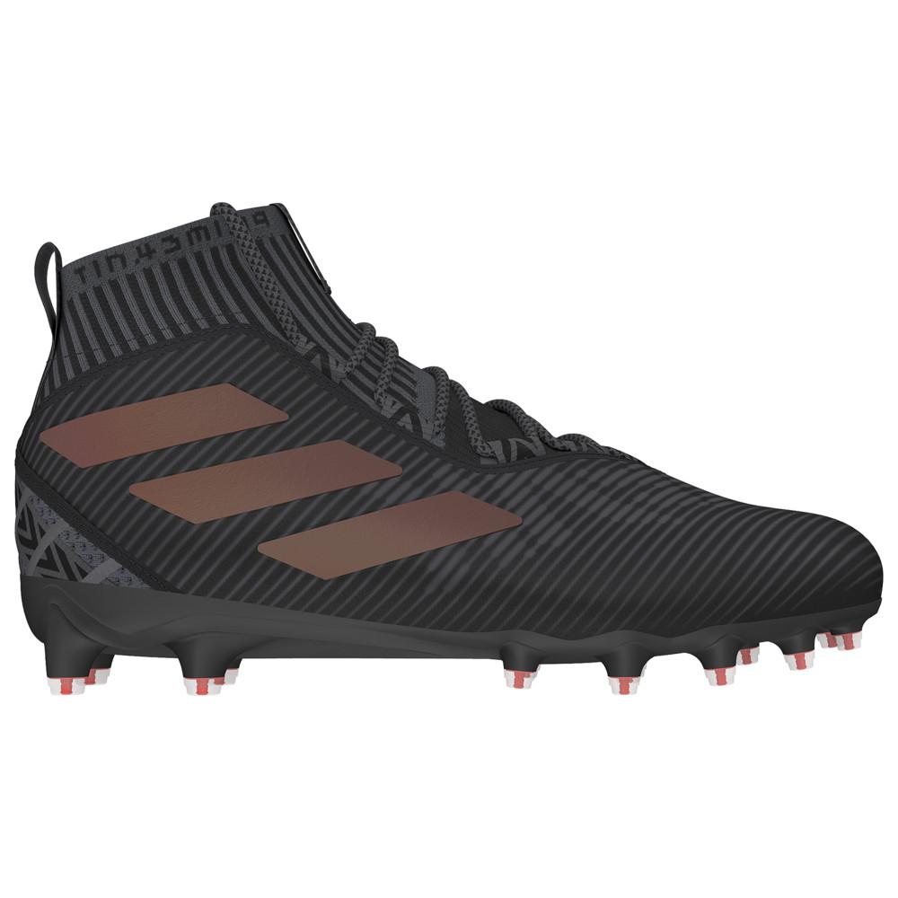 アディダス adidas メンズ アメリカンフットボール シューズ・靴【Freak Ultra Primeknit Boost】Grey Five/Core Black/Core Black