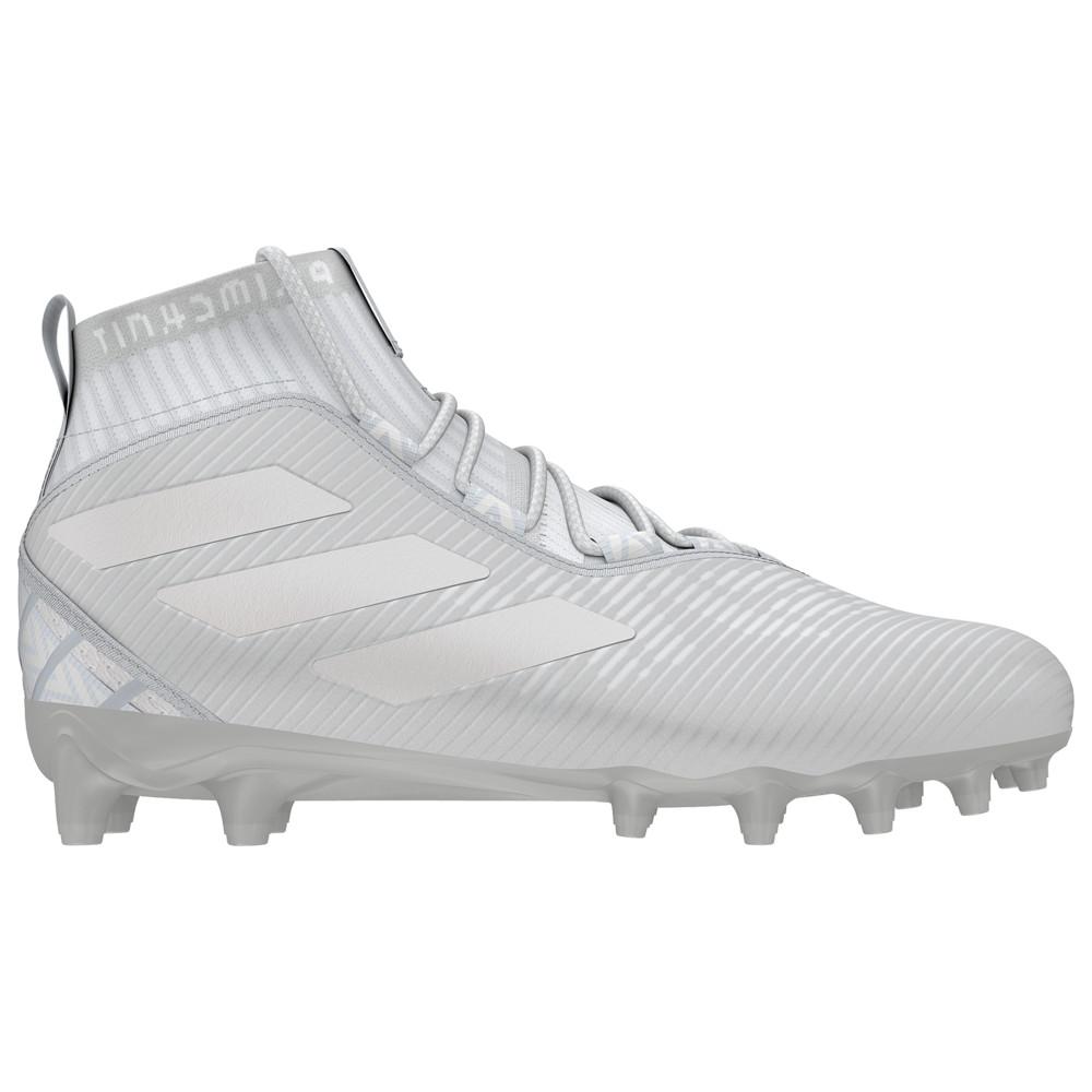 アディダス adidas メンズ アメリカンフットボール シューズ・靴【Freak Ultra Primeknit Boost】White/Gray