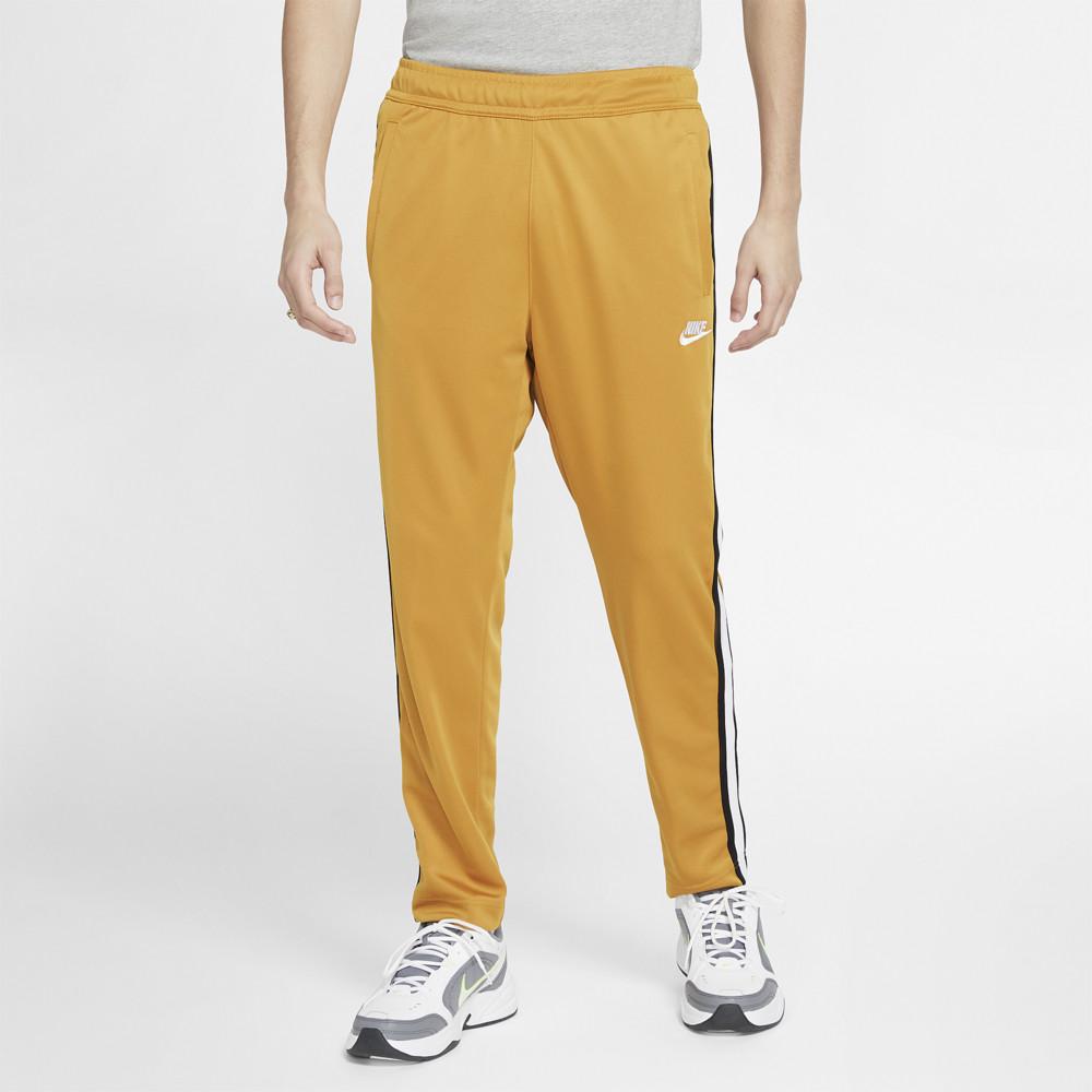 ナイキ Nike メンズ スウェット・ジャージ ボトムス・パンツ【Tribute OH Pants】Gold Suede/White