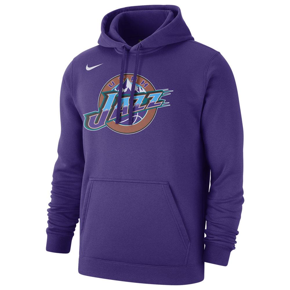 ナイキ Nike メンズ パーカー トップス【NBA Hardwood Classic Hoodie】