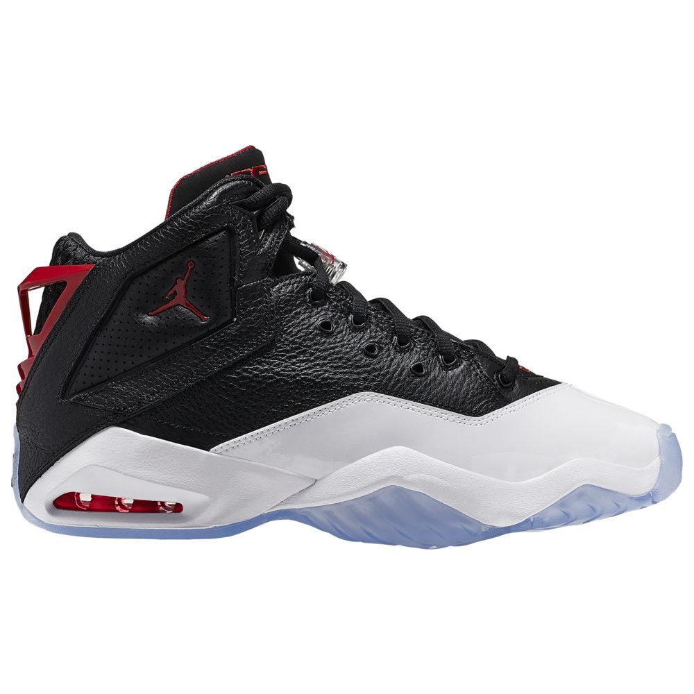 ナイキ ジョーダン Jordan メンズ バスケットボール シューズ・靴【B'Loyal】Black/Varsity Red/White