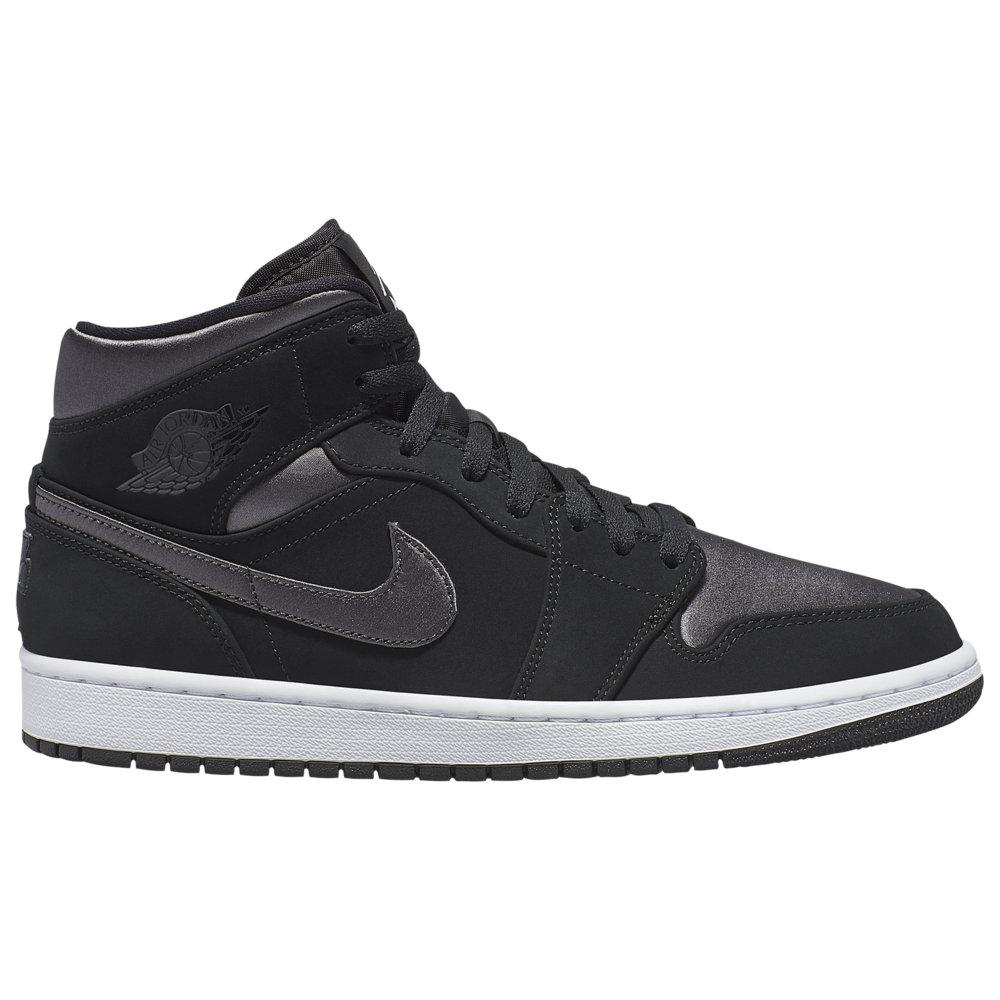 ナイキ ジョーダン Jordan メンズ バスケットボール シューズ・靴【AJ 1 Mid SE】Black/Anthracite/White