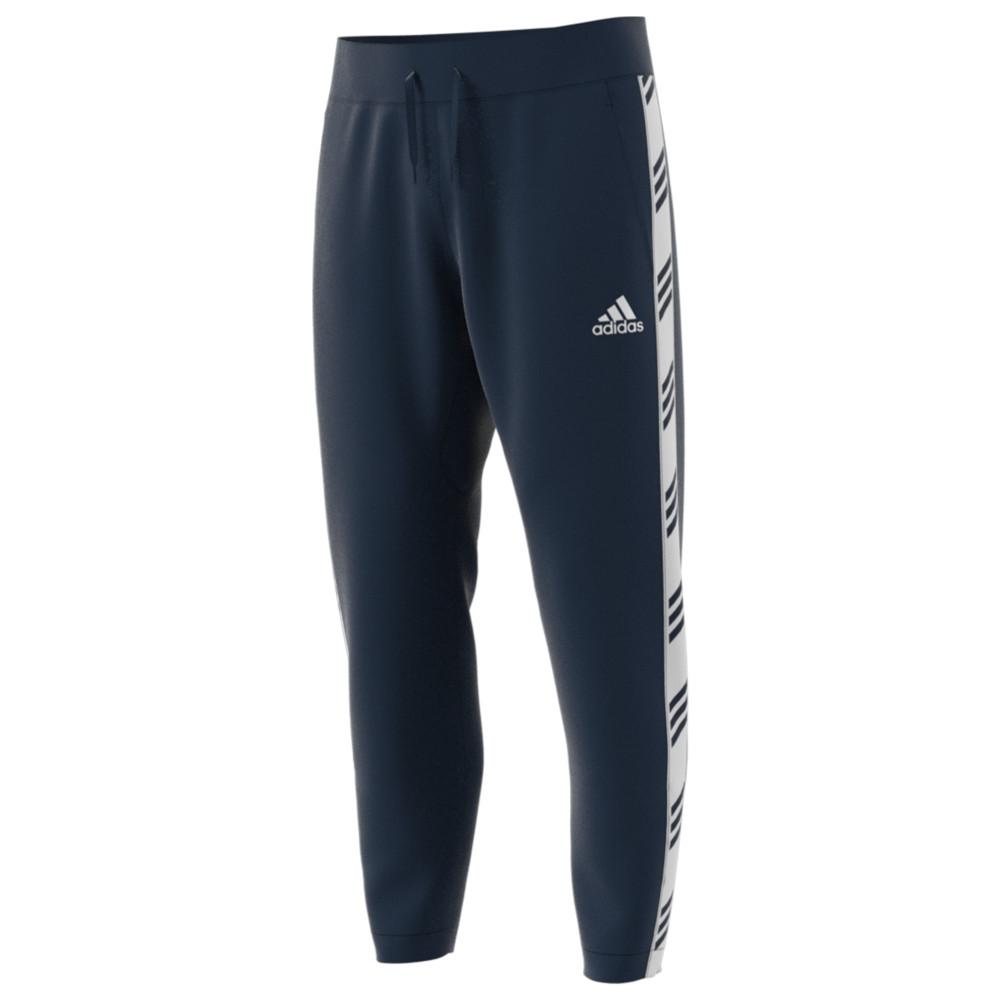 アディダス adidas メンズ バスケットボール ボトムス・パンツ【Pro Accelerate Pants】Collegiate Navy