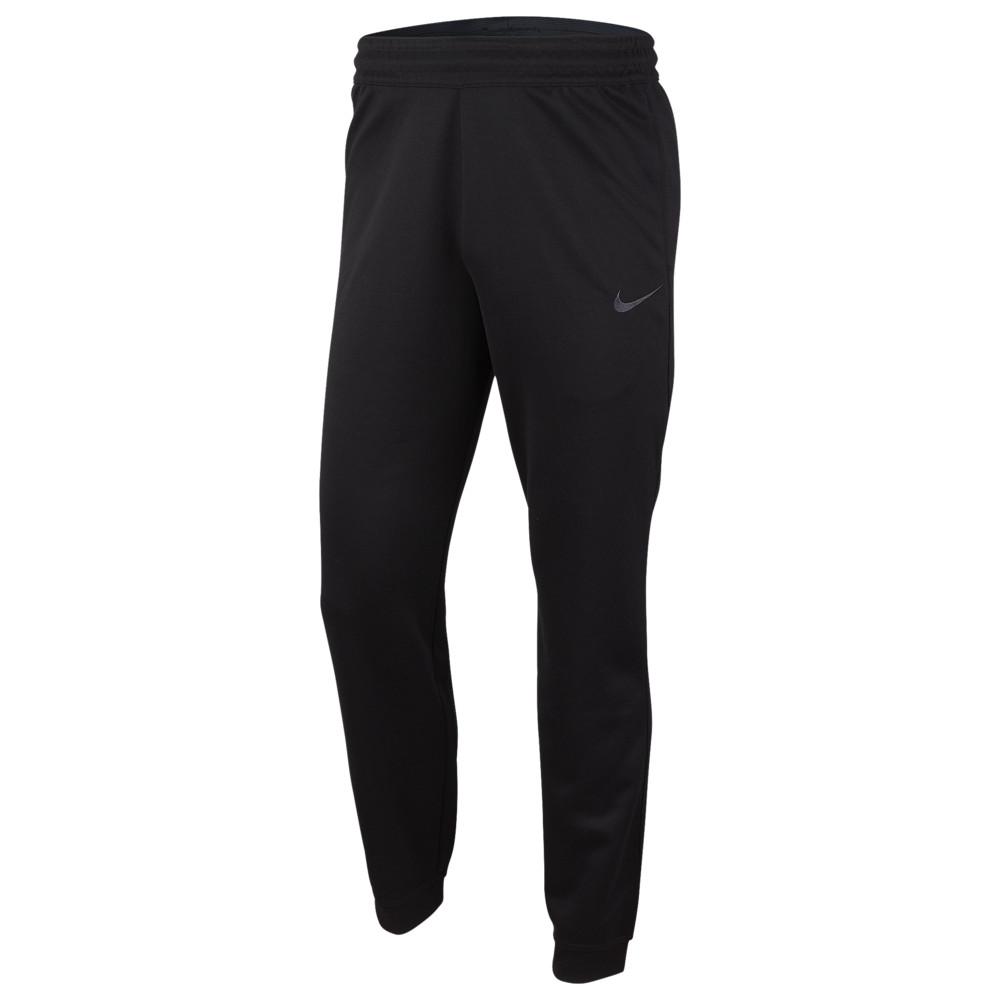 ナイキ Nike メンズ バスケットボール ボトムス・パンツ【Spotlight Pants】Black/Anthracite