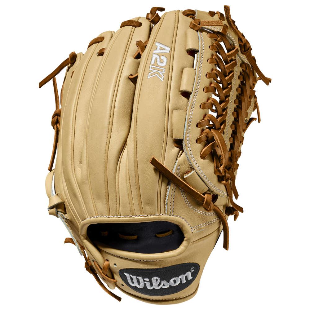 ウィルソン Wilson メンズ 野球 グローブ【A2K D33】