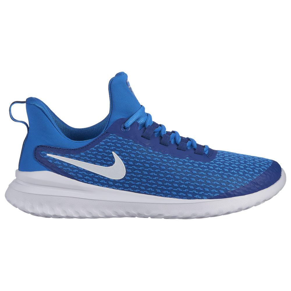 ナイキ Nike メンズ ランニング・ウォーキング シューズ・靴【Renew Rival】Indigo Force/White/Photo Blue/Blue Void/White