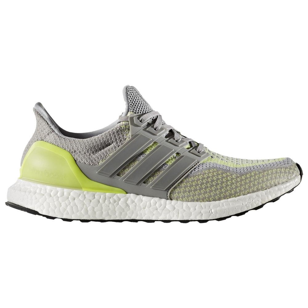 アディダス adidas メンズ ランニング・ウォーキング シューズ・靴【Ultraboost】Yellow Glow/White Glow