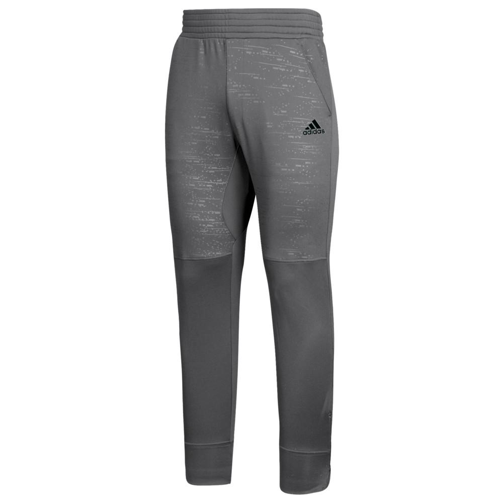 アディダス adidas メンズ フィットネス・トレーニング ボトムス・パンツ【Team Electric Pants】Grey Five