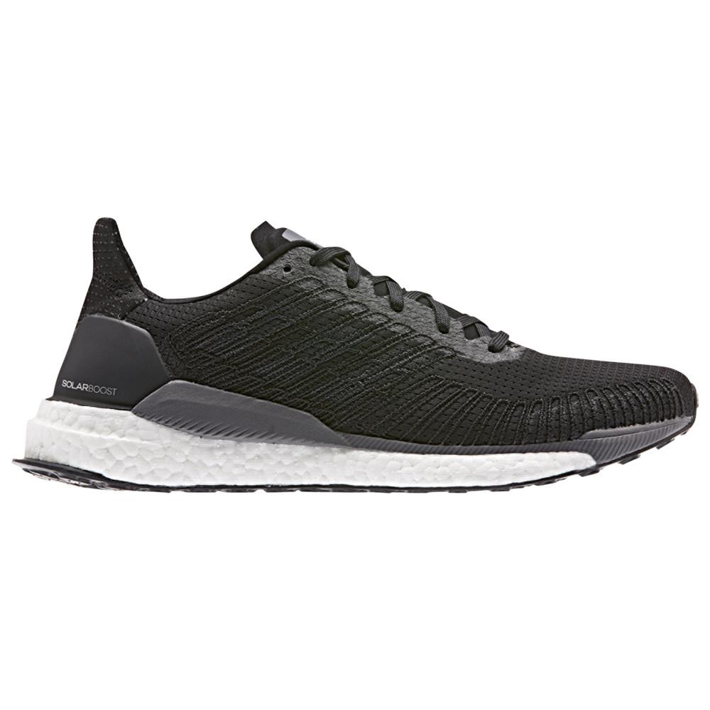 アディダス adidas メンズ ランニング・ウォーキング シューズ・靴【Solar Boost 19】Core Black/White/Grey