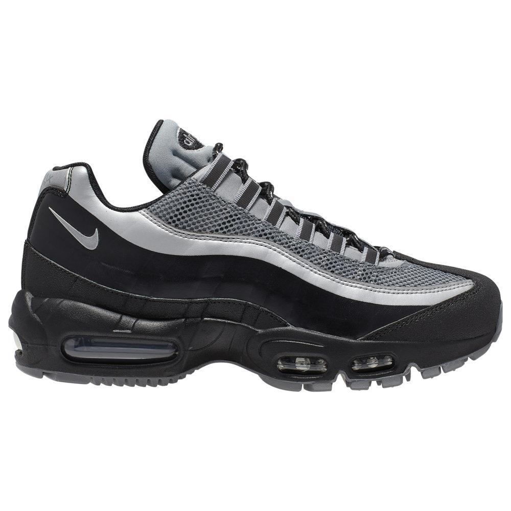 ナイキ Nike メンズ ランニング・ウォーキング エアマックス 95 シューズ・靴【Air Max 95 Utility】Black/Cool Grey