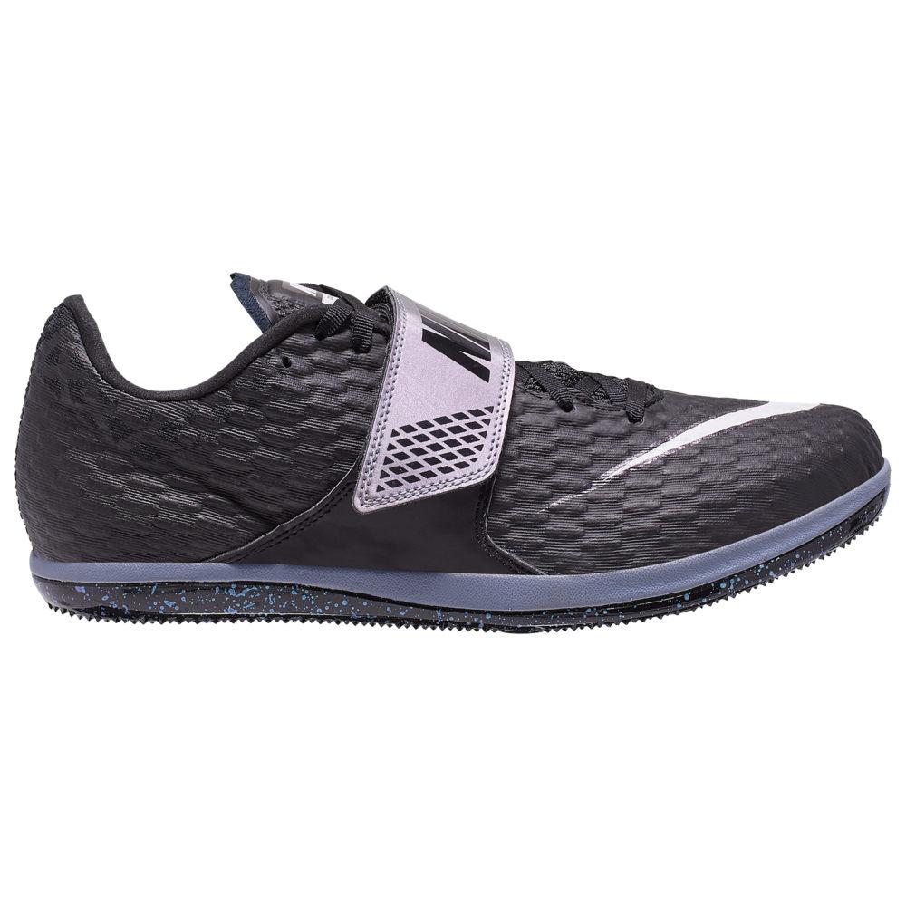 ナイキ Nike メンズ 陸上 シューズ・靴【Zoom HJ Elite】Black/Indigo Fog/Black