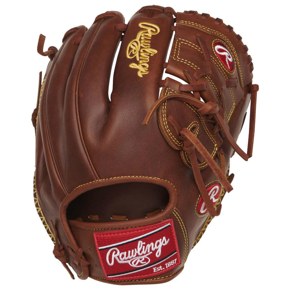 ローリングス ユニセックス 野球 グローブ 【サイズ交換無料】 ローリングス Rawlings ユニセックス 野球 野手用 グローブ【Heart of the Hide Fielder's Glove】