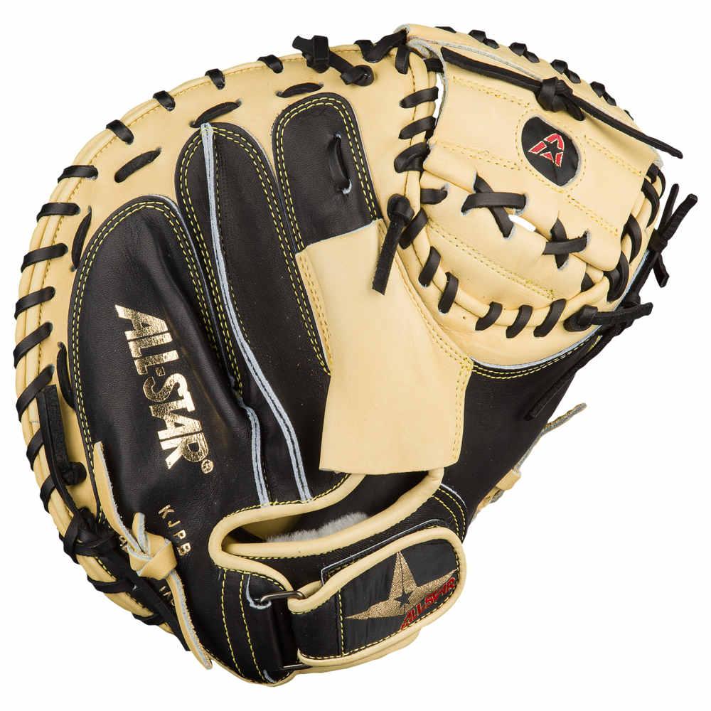 オールスター All Star メンズ 野球 キャッチャーミット グローブ【Professional CM3000 Catcher's Mitt】