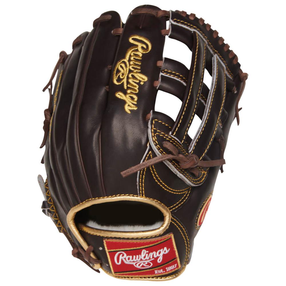 ローリングス ユニセックス 野球 グローブ 【サイズ交換無料】 ローリングス Rawlings ユニセックス 野球 野手用 グローブ【Gold Glove RGG303-6B Fielder's Glove】