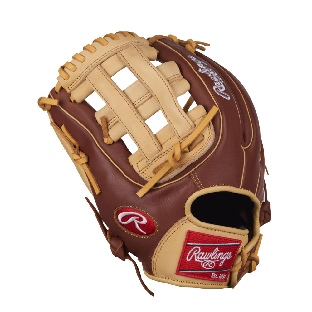 ローリングス Rawlings ユニセックス 野球 野手用 グローブ【Gamer G315-6DBC-0/3 Fielder's Glove】