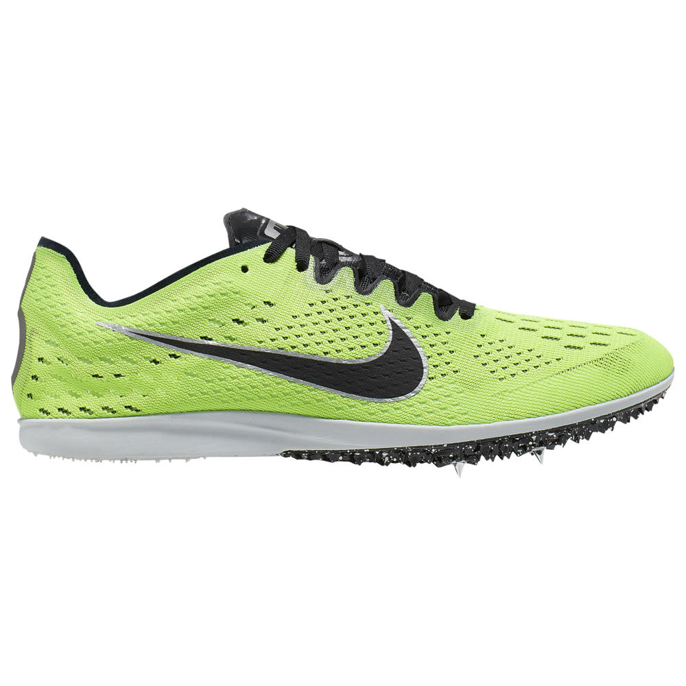 ナイキ Nike メンズ 陸上 シューズ・靴【Zoom Matumbo 3】Electric Green/Black/Pure Platinum