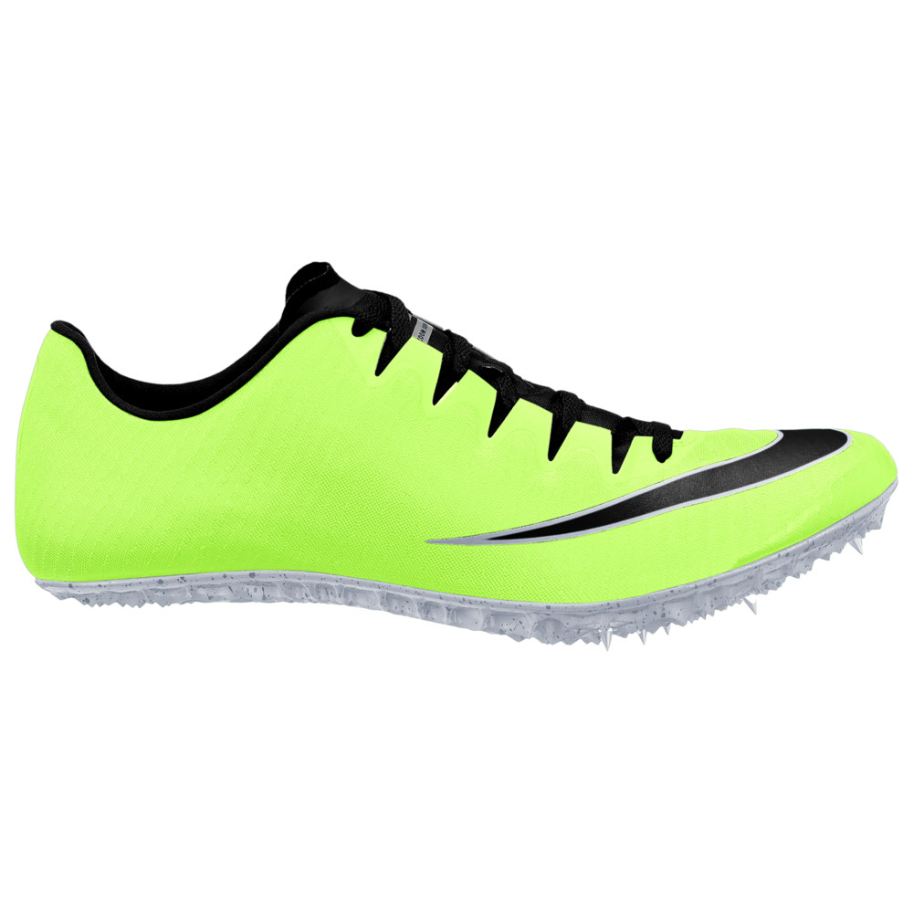 ナイキ Nike メンズ 陸上 シューズ・靴【Zoom Superfly Elite】Electric Green/Black/Metallic Silver
