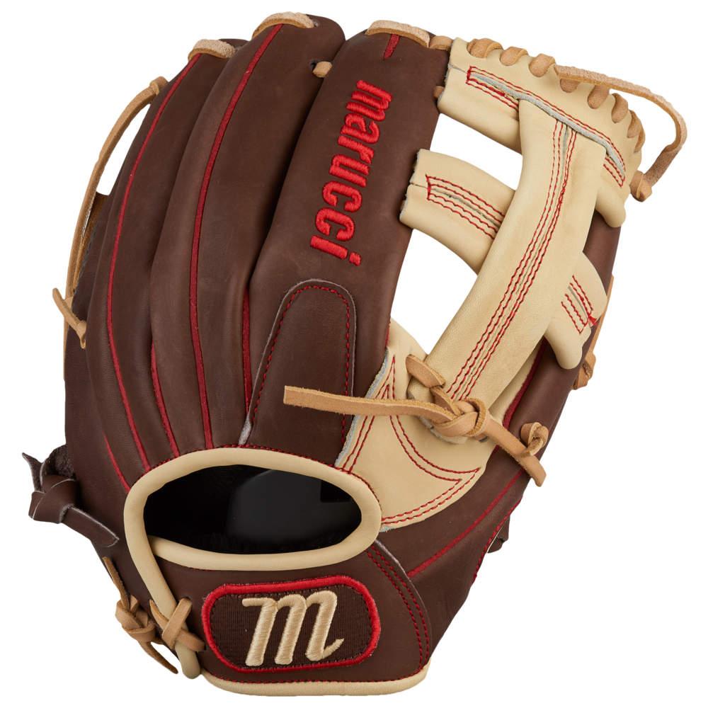 マルッチ メンズ 野球 グローブ 【サイズ交換無料】 マルッチ Marucci メンズ 野球 グローブ【BR450 Fielder Glove】