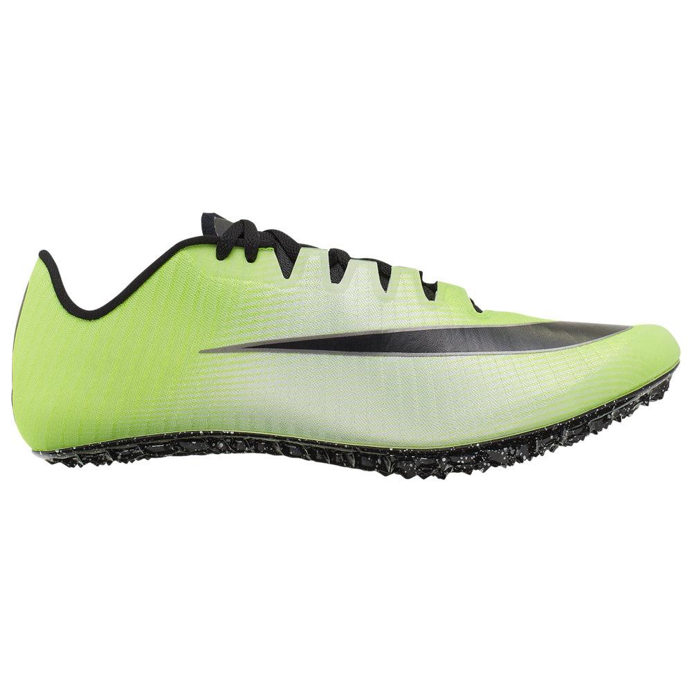 ナイキ Nike メンズ 陸上 シューズ・靴【Zoom JA Fly 3】Electric Green/Black/Metallic Silver/Vapor Green