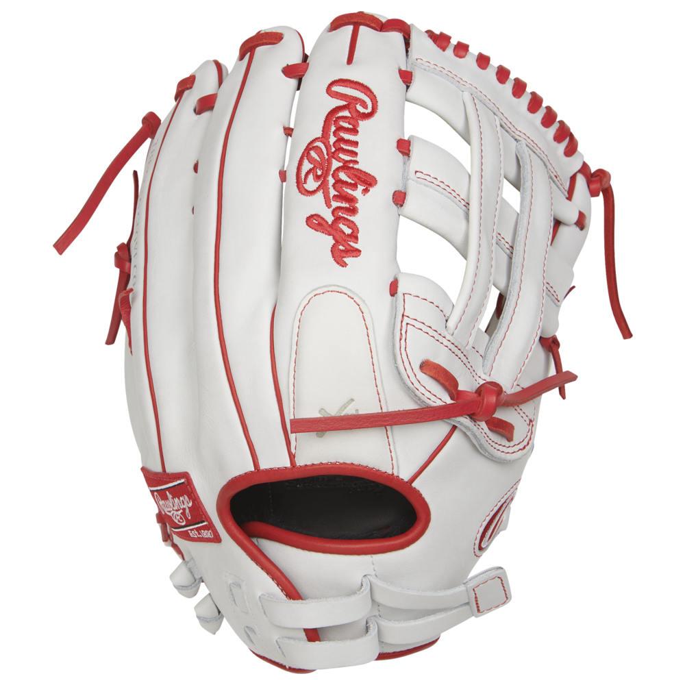 ローリングス レディース 野球 グローブ 【サイズ交換無料】 ローリングス Rawlings レディース 野球 グローブ【Liberty Advanced Series Glove】