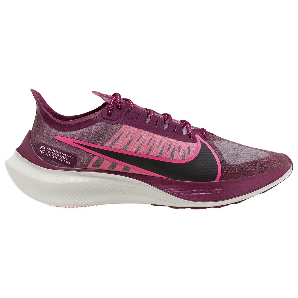 ナイキ Nike レディース ランニング・ウォーキング シューズ・靴【Zoom Gravity】True Berry/Black/Pink Blast/Platinum Tint