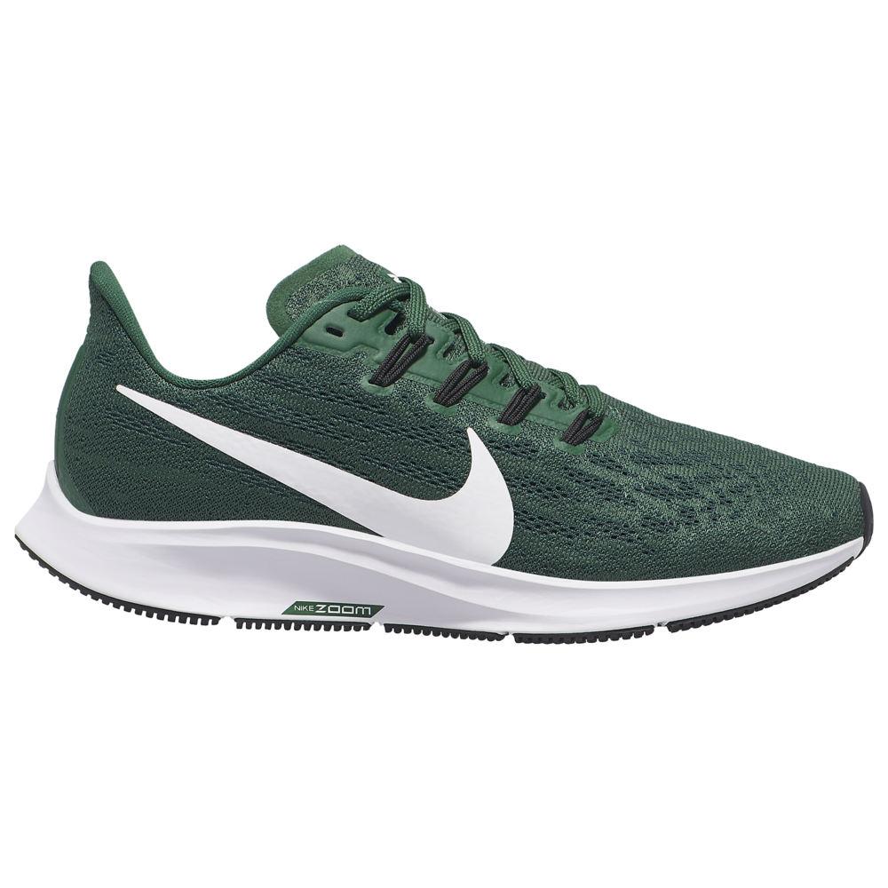 ナイキ Nike レディース ランニング・ウォーキング エアズーム シューズ・靴【Air Zoom Pegasus 36】Gorge Green/White/Fir/Black