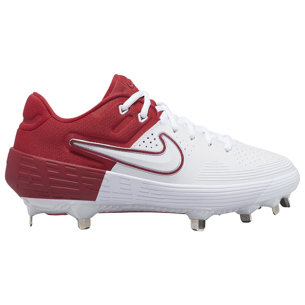 ナイキ Nike レディース 野球 シューズ・靴【Zoom Hyperdiamond 3 Elite】Gym Red/White/Bright Crimson