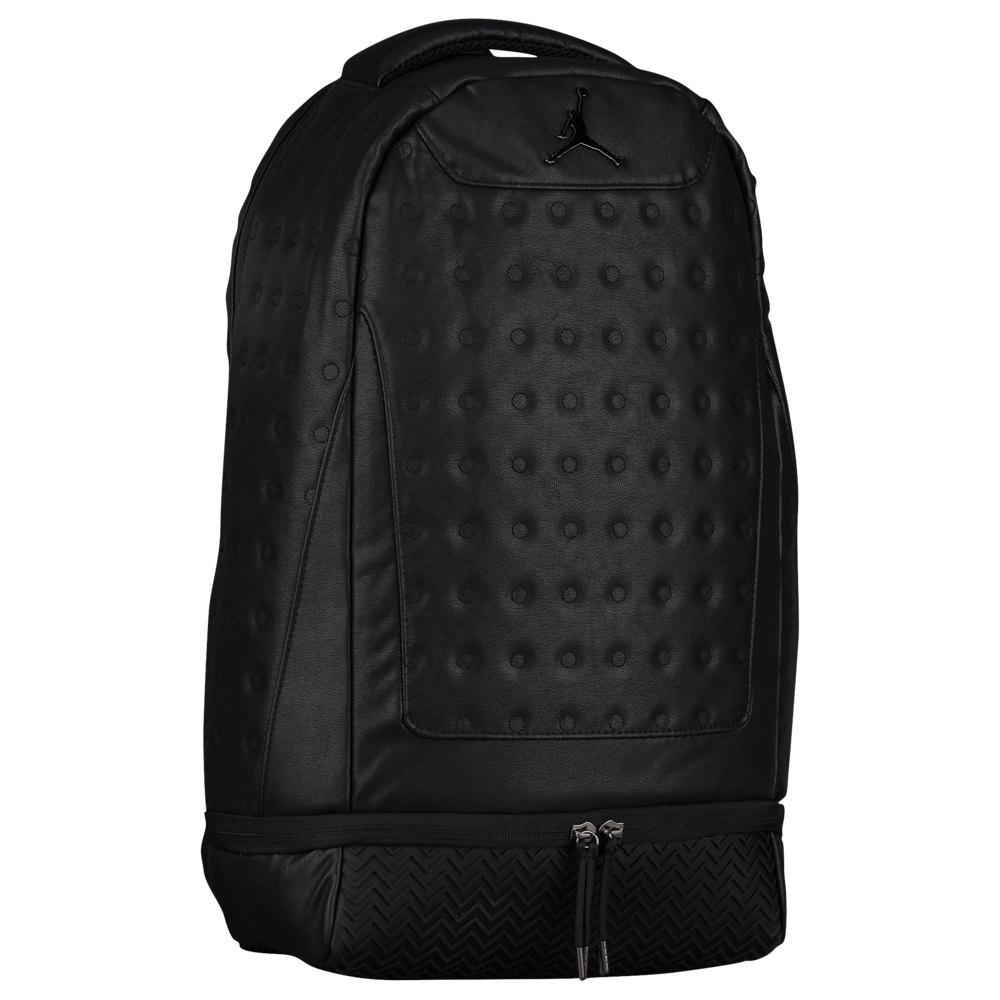 ナイキ ジョーダン Jordan ユニセックス バスケットボール バックパック・リュック【Retro 13 Backpack】Black