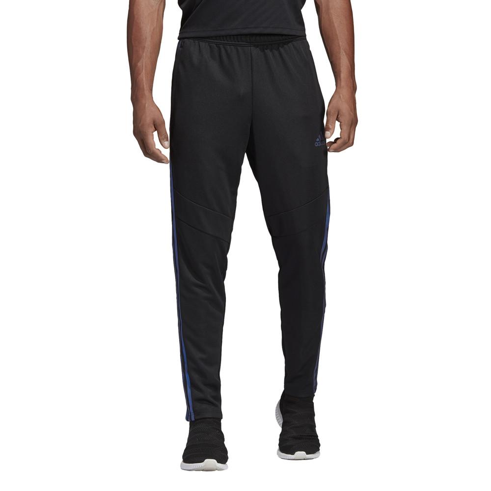 アディダス adidas メンズ フィットネス・トレーニング ボトムス・パンツ【Tiro 19 Space Race Pant】Black/Pearl Essence