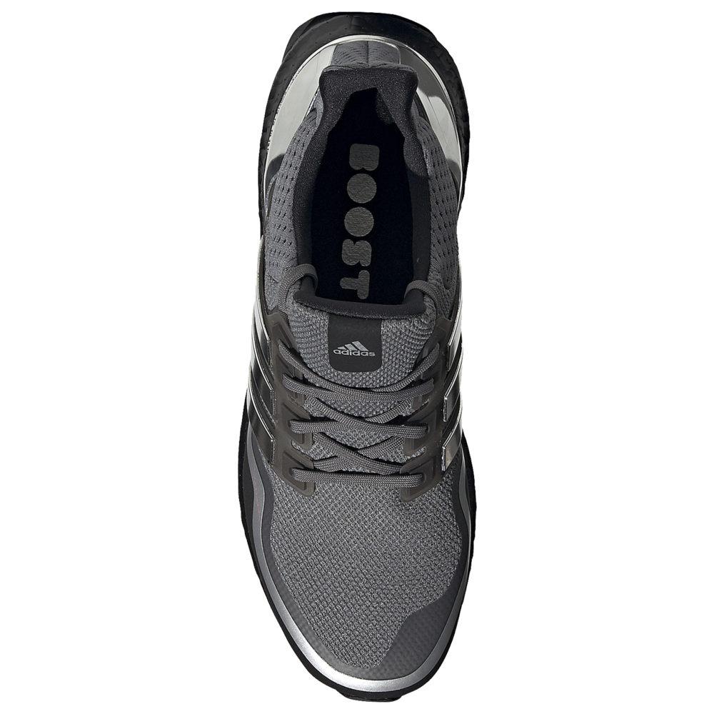 アディダス adidas メンズ ランニング・ウォーキング シューズ・靴【Ultraboost】Medal/Grey/Silver Metallic/Core Black Medal Pack