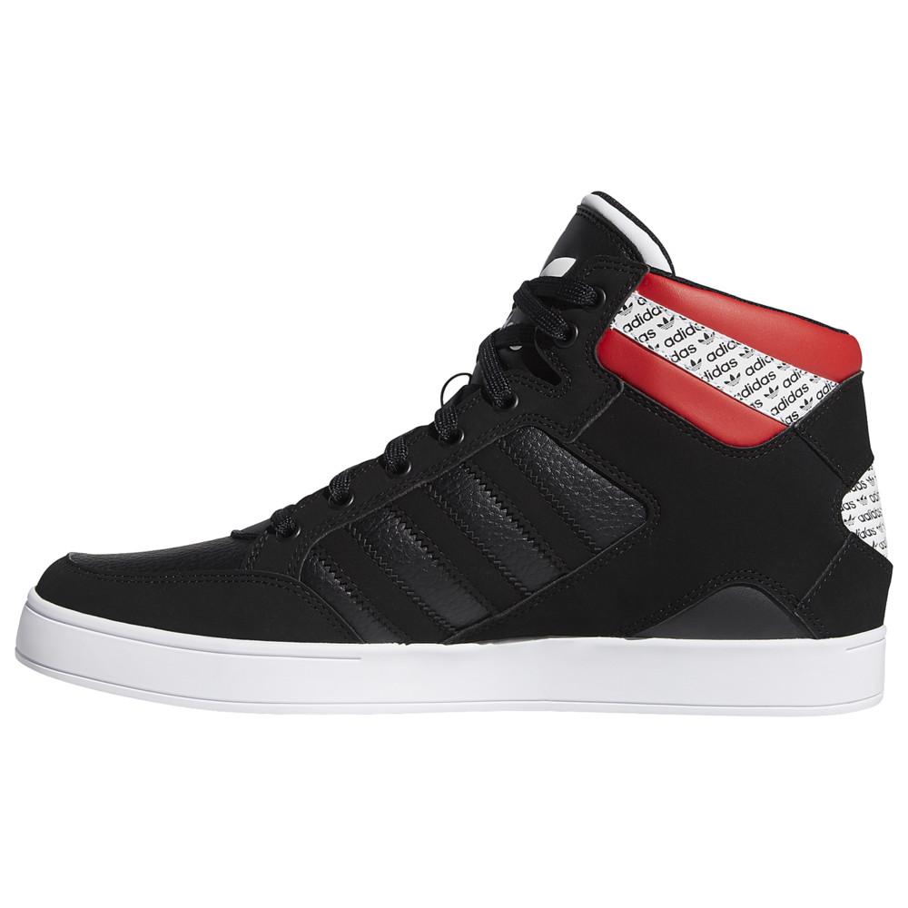 アディダス adidas Originals メンズ バスケットボール シューズ・靴【Hardcourt】Black/White/Black