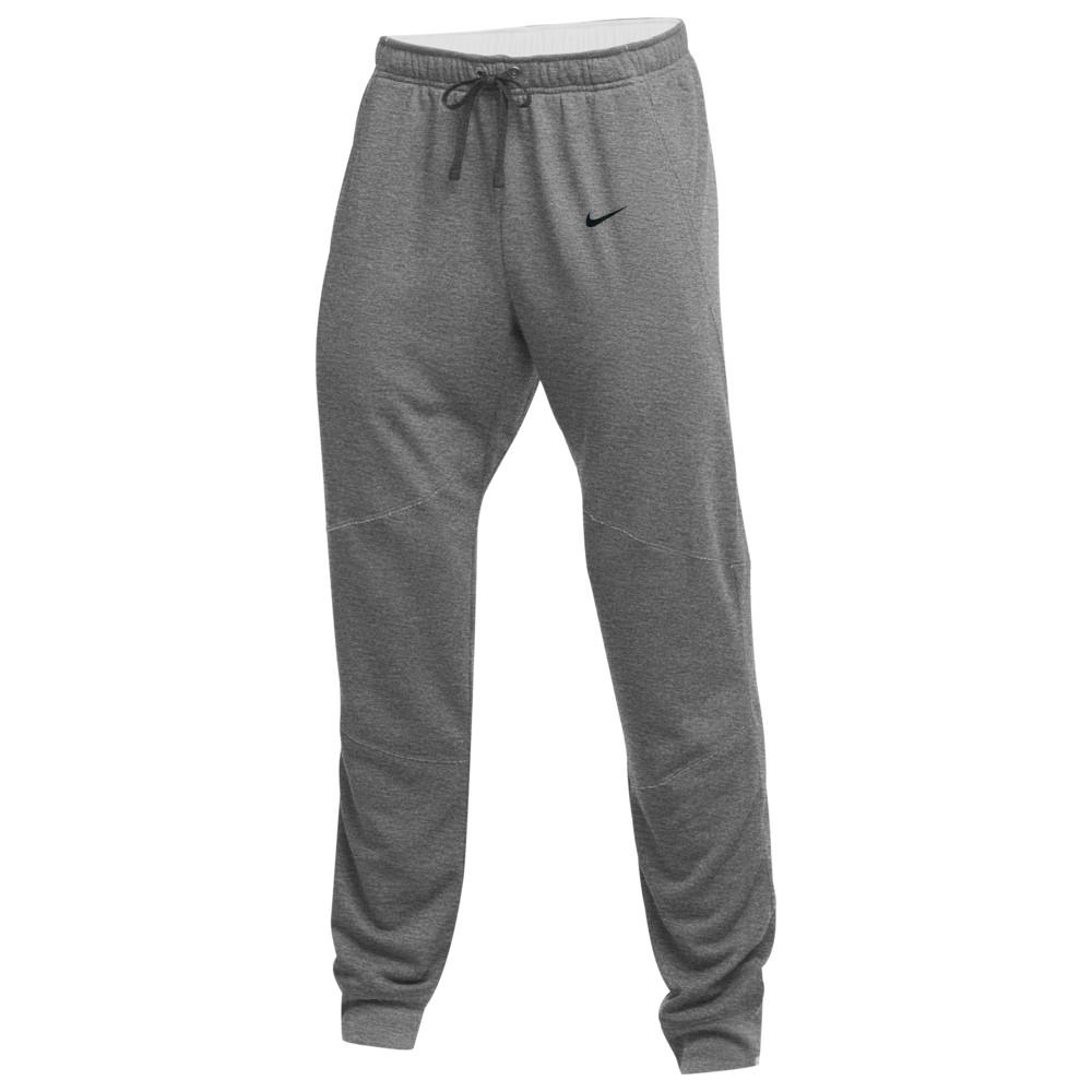 ナイキ Nike メンズ フィットネス・トレーニング ボトムス・パンツ【Team Flux Pants】Dark Gray Heather/Black