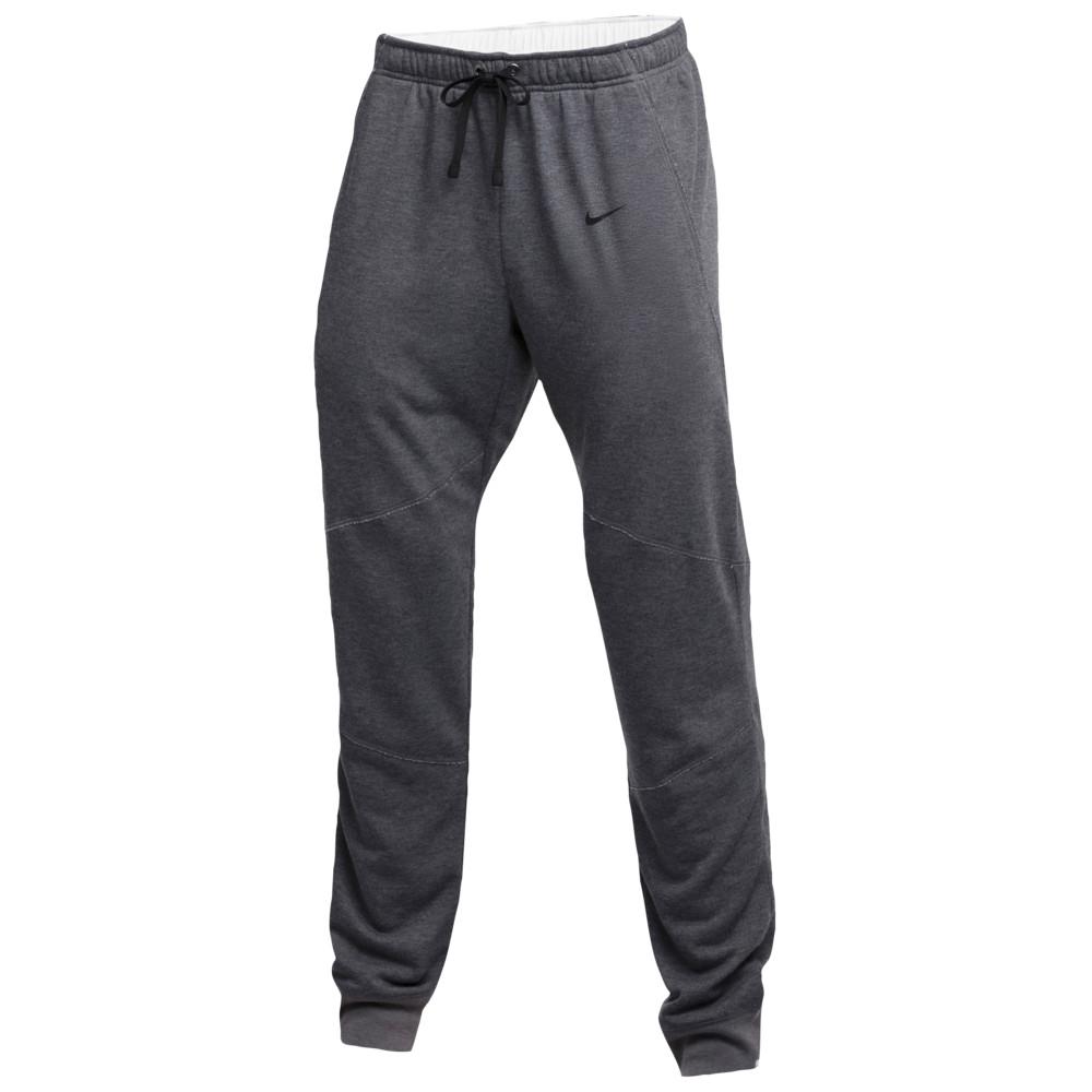 ナイキ Nike メンズ フィットネス・トレーニング ボトムス・パンツ【Team Flux Pants】Charcoal Heather/Black