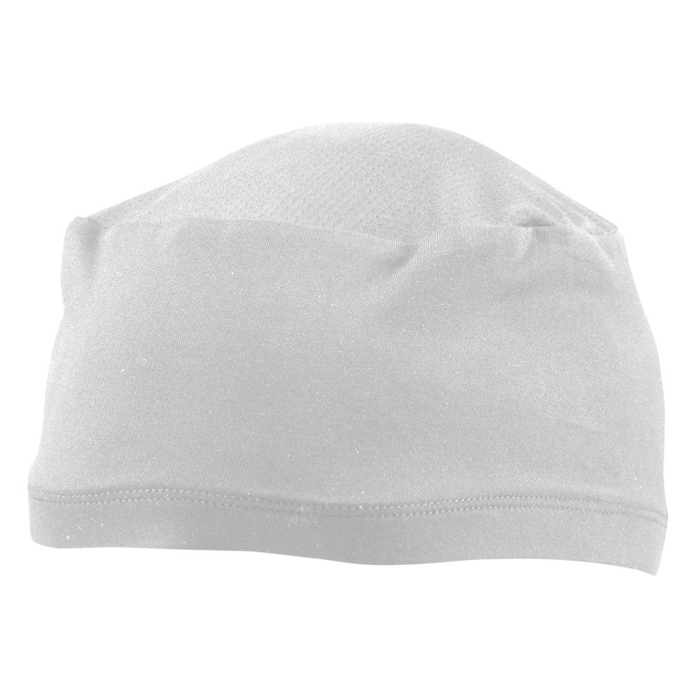 イーストベイ Eastbay メンズ アメリカンフットボール スカルキャップ【MM Skull Cap】White
