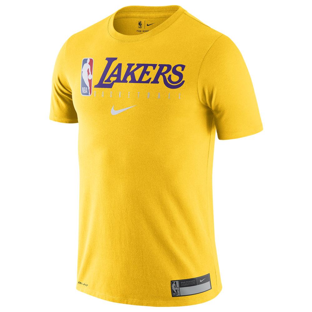 ナイキ Nike メンズ Tシャツ トップス【NBA Graphic Practice T-Shirt】