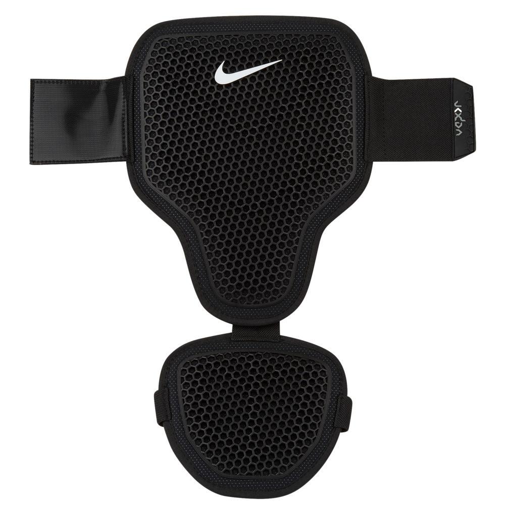 ナイキ Nike メンズ 野球 レガーズ プロテクター【Pro Vapor Leg Guard】Black/White
