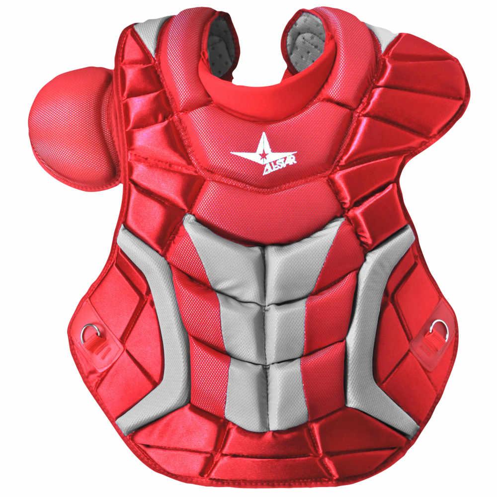 オールスター All Star メンズ 野球 チェストプロテクター プロテクター【System 7 Ultra Cool Chest Protector】