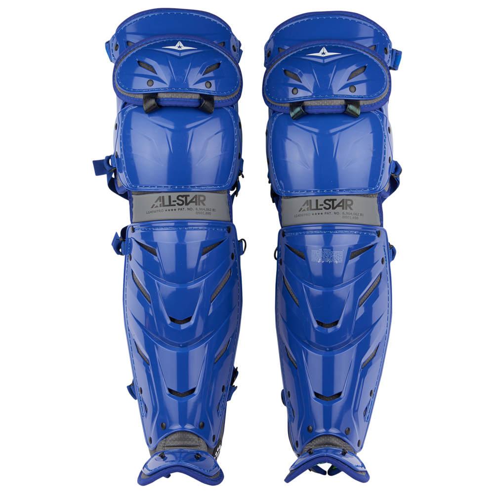 オールスター All Star ユニセックス 野球 レガーズ プロテクター【System 7 Axis Leg Guard】
