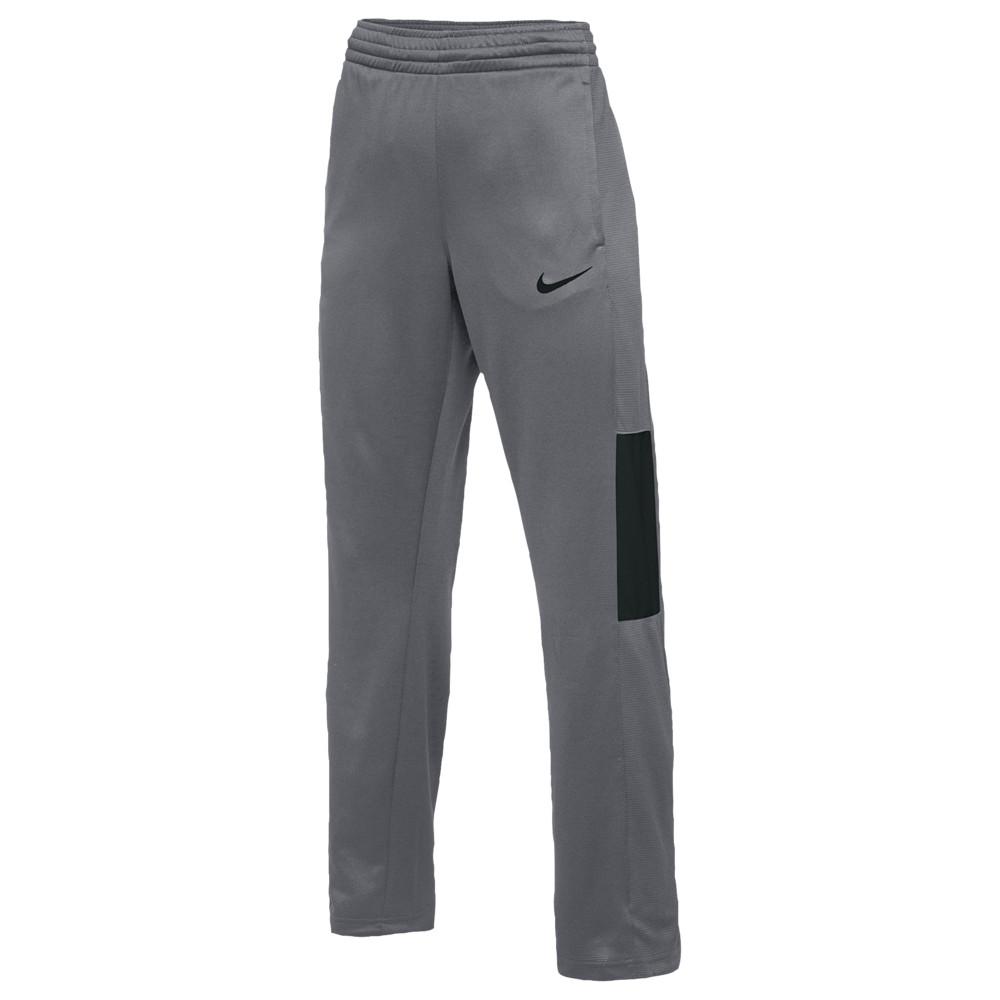 ナイキ Nike レディース バスケットボール ボトムス・パンツ【Team Rivalry Pants】Cool Grey/Black