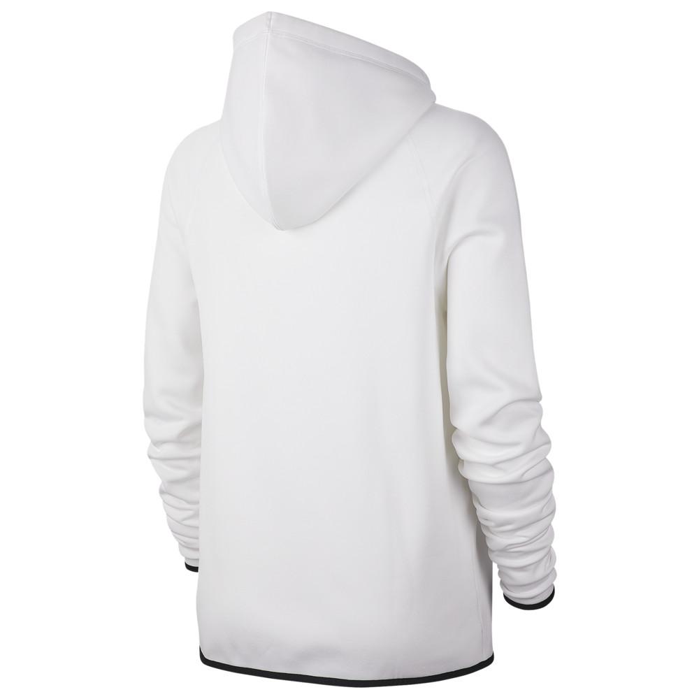 ナイキ Nike レディース 野球 パーカー トップス【Softball Therma Hoodie】White/Black/Black