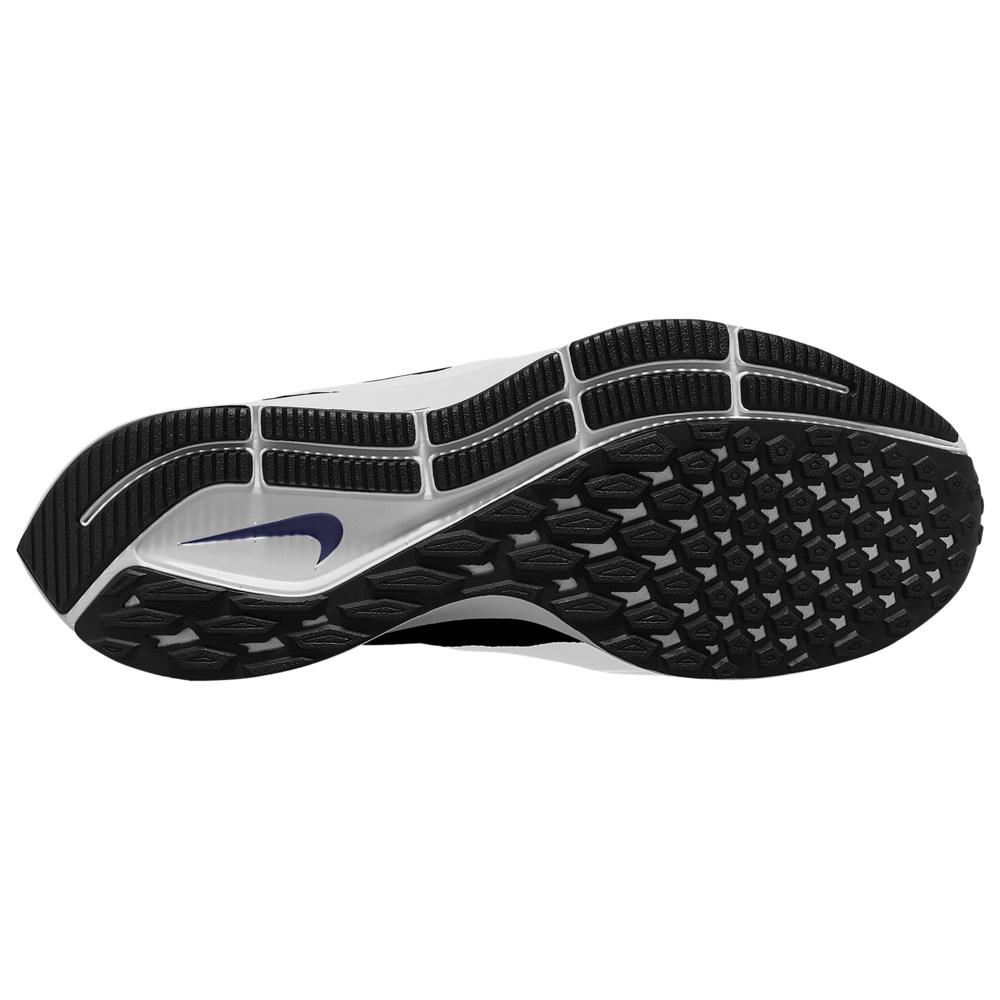 ナイキ Nike レディース ランニング・ウォーキング エアズーム シューズ・靴【Air Zoom Pegasus 36】College Navy/White/Obsidian/Black