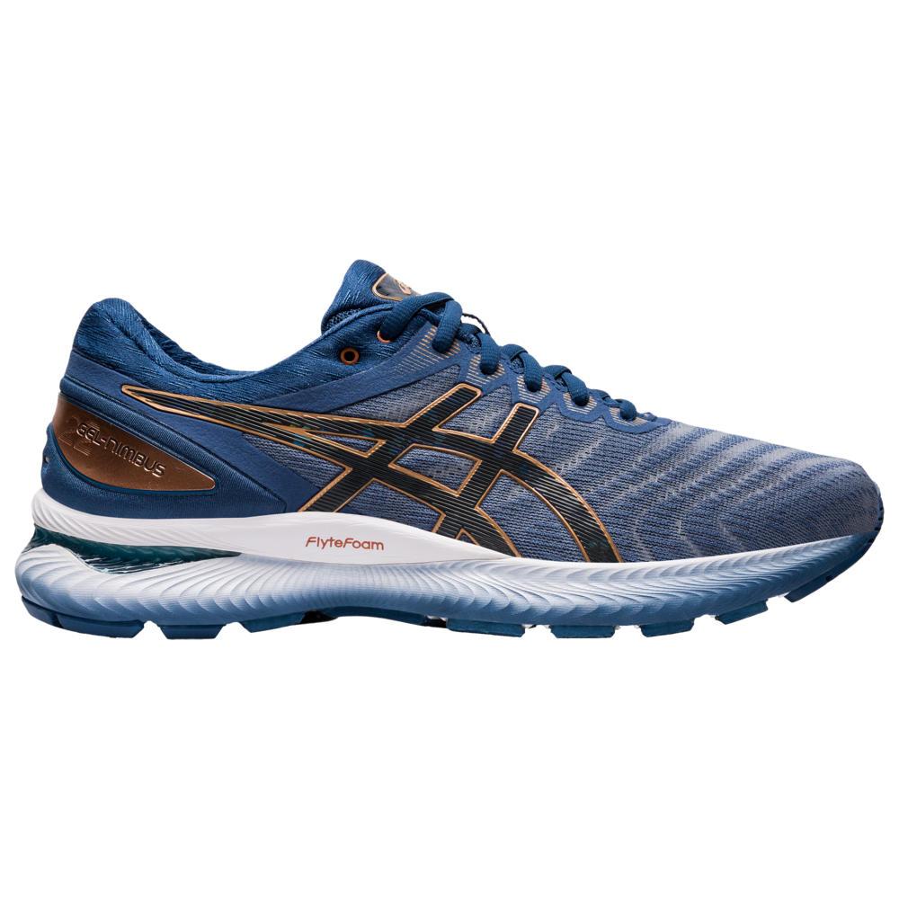 アシックス ASICS メンズ ランニング・ウォーキング シューズ・靴【GEL-Nimbus 22】Sheet Rock/Graphite Grey
