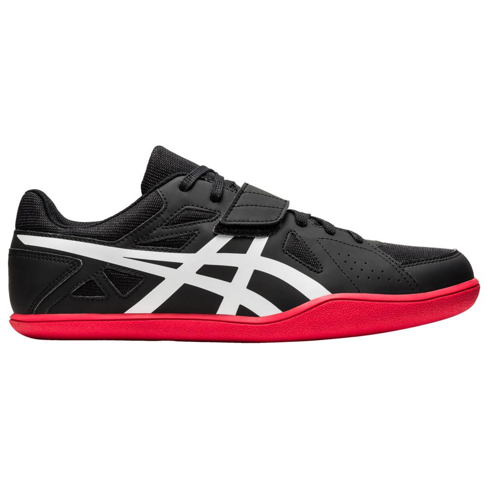 アシックス ASICS メンズ 陸上 シューズ・靴【Hyper Throw 3】Black/Red