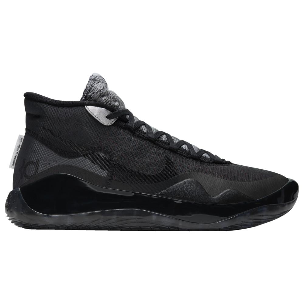 ナイキ Nike メンズ バスケットボール シューズ・靴【Zoom KD12】Kevin Durant Black/Anthracite/Cool Grey