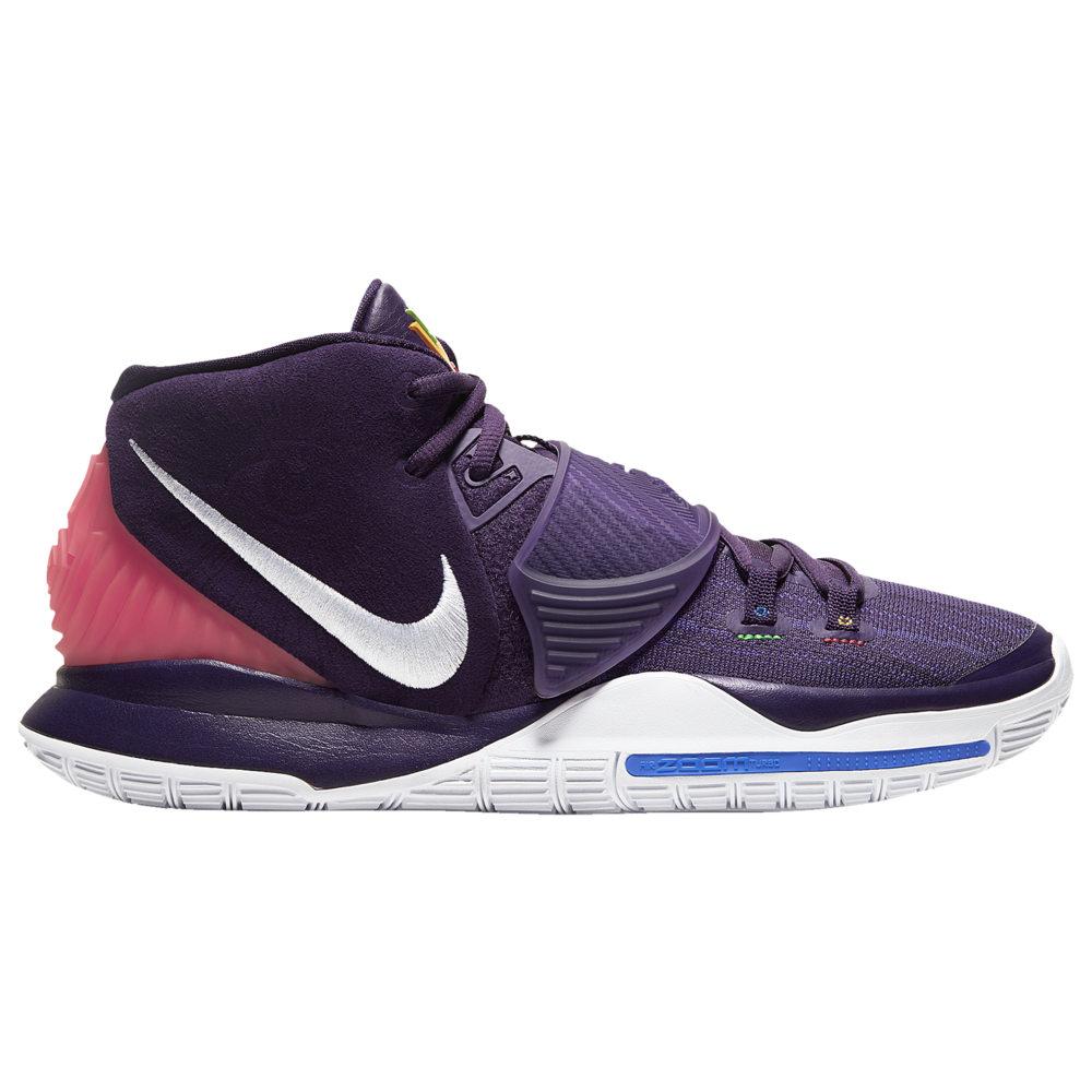 ナイキ Nike メンズ バスケットボール シューズ・靴【Kyrie 6】Kyrie Irving Grand Purple/Multi