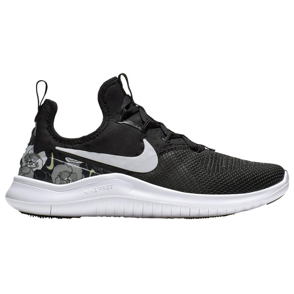 ナイキ Nike レディース フィットネス・トレーニング シューズ・靴【Free TR 8】Black/White Marche Botanical
